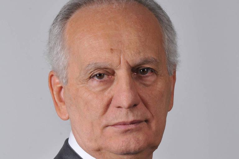 Ricardo Yazbek Engenheiro civil, é vice-presidente do Secovi-SP (sindicato da habitação)