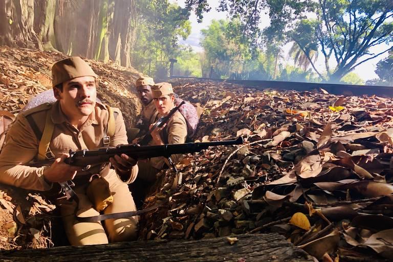 Em 'Éramos Seis', guerra trará impacto com mortes e mudanças na trajetória dos personagens