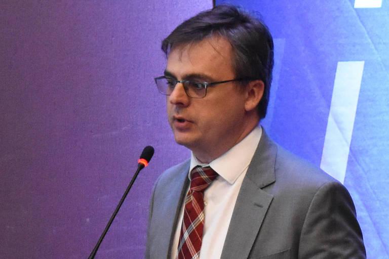 Philippe Duchateau - Secretário da Fazenda da Prefeitura de São Paulo, é mestre em economia pela USP