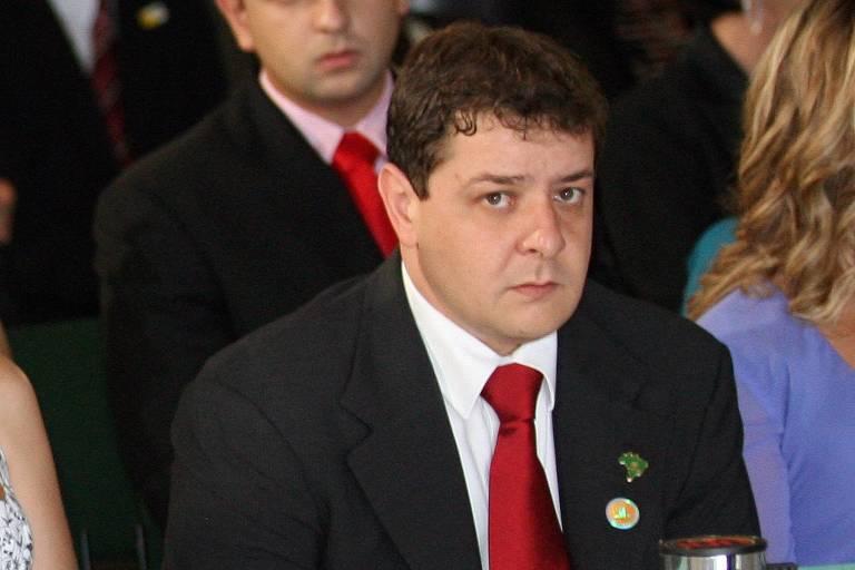 Investigação da Lava Jato sobre negócios de filho do ex-presidente Lula