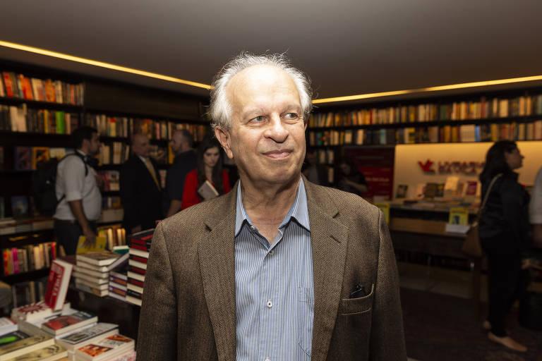 O ex-ministro Renato Janine Ribeiro