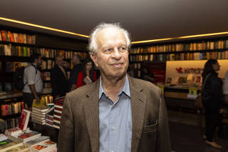 Professor e ex-ministro da Educação Renato Janine Ribeiro