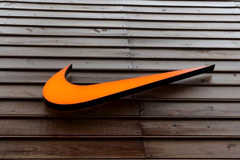 Fachada de loja da Nike em São Paulo