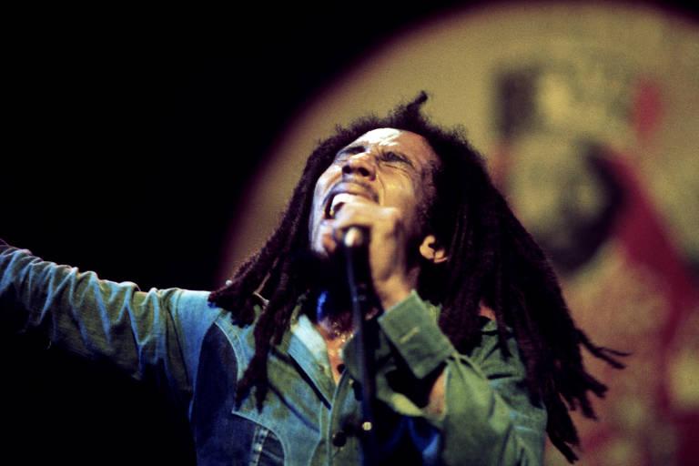 Bob Marley, que faria 75 anos, vai receber homenagens ao longo do ano