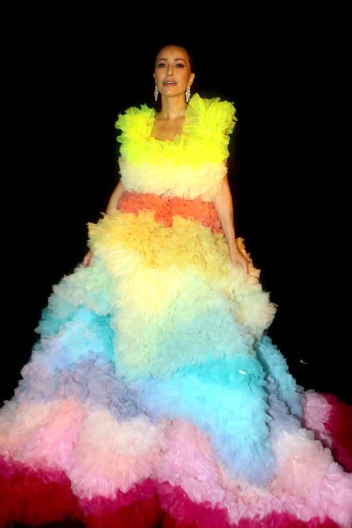 Veja quem são os famosos que tem presença constante no Baile da Vogue