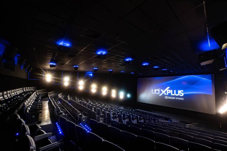 Oscar das salas de cinema 2020
