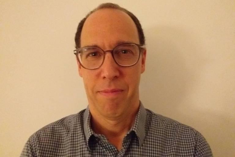 Diego Meyer - Professor do Instituto de Biociências da USP, escreve para o blog www.darwinianas.com