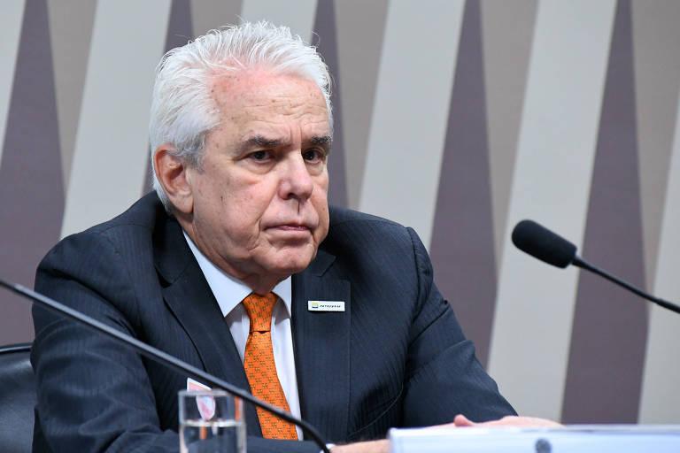 Roberto Castello Branco, presidente da Petrobras