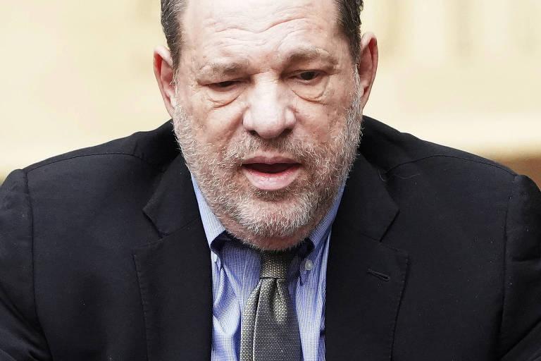 Defesa de Harvey Weintein contrata especialista em falhas de memórias