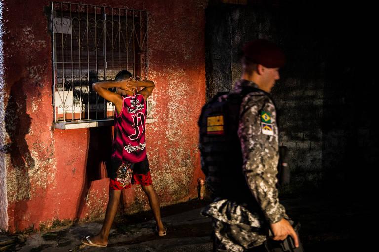Mortes despencam em Ananindeua (PA), onde até lojas funcionam sob grades