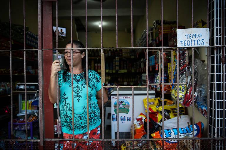Violência em Ananindeua (PA)
