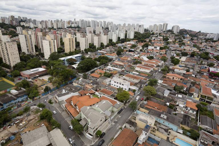 Pesquisa diz que há diversas São Paulo