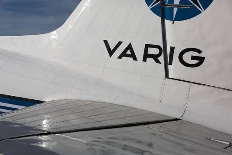 A Varig, que faliu em 2006, também foi afetada pela Aids: cerca de 45 comissários morreram da doença, segundo chefe do setor