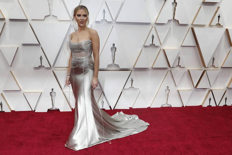 Tapete Vermelho - Oscar 2020