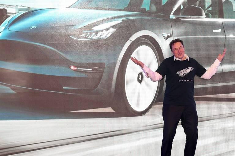 Elon Musk ultrapassa Gates e se torna o 2º mais rico do mundo