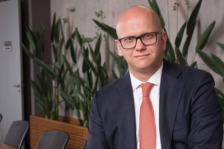 Rafael Pimenta - Advogado, é sócio de Galdino Coelho Advogados