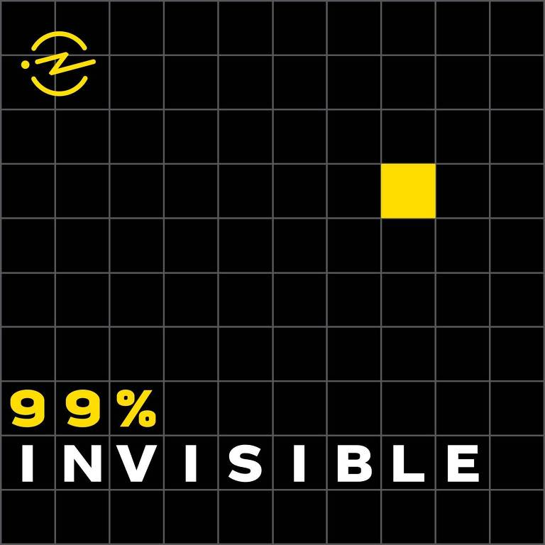 Podcast '99% Invisible'