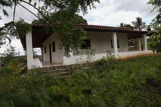 OPERAÇÃO MATA MILICIANO NA BAHIA
