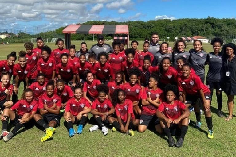 Times que disputam a Série A do Campeonato Brasileiro Feminino 2020