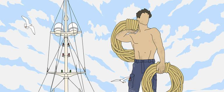 Veja storyboard de próximo filme de Ruben Östlund