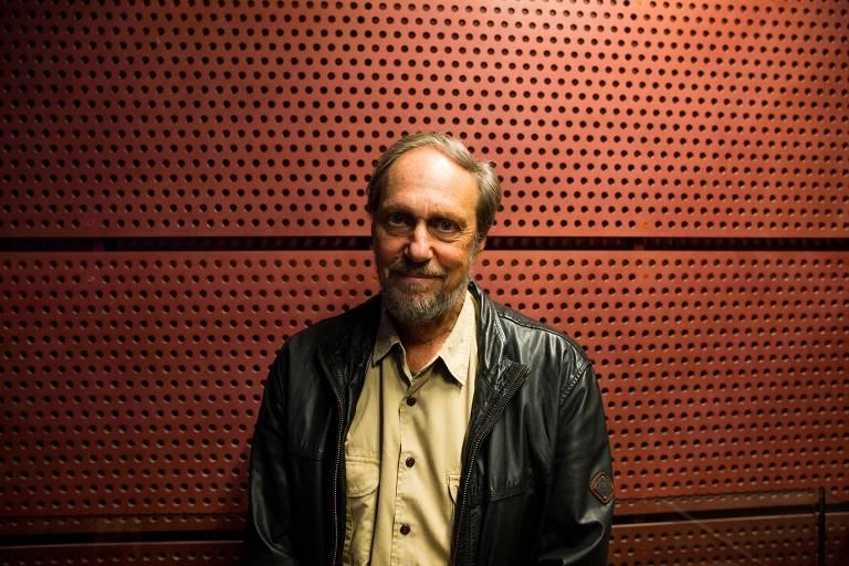 Cineasta Jorge Bodanzky