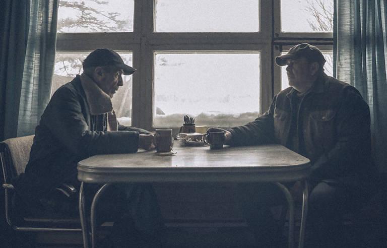 Veja cenas do filme 'Antologia da Cidade fantasma'