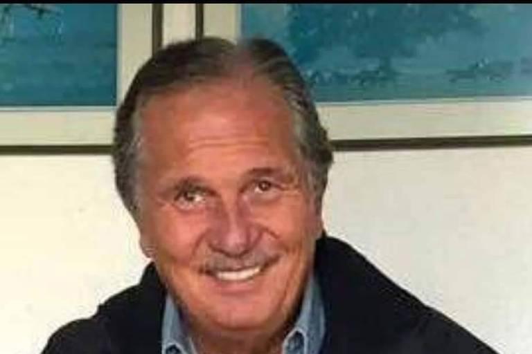 João Heckmaier (1950-2020)