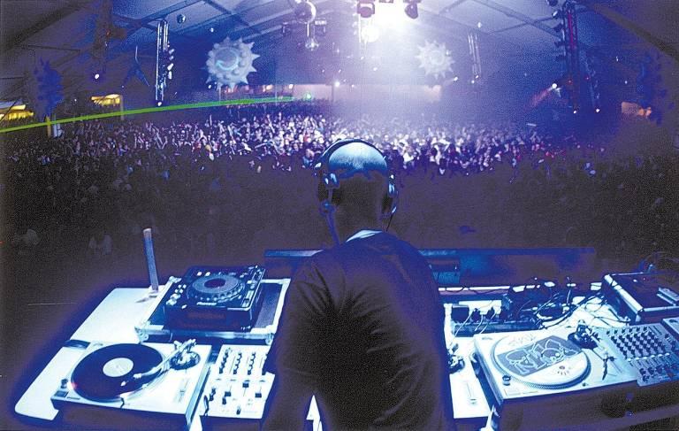 DJ Anderson Noise