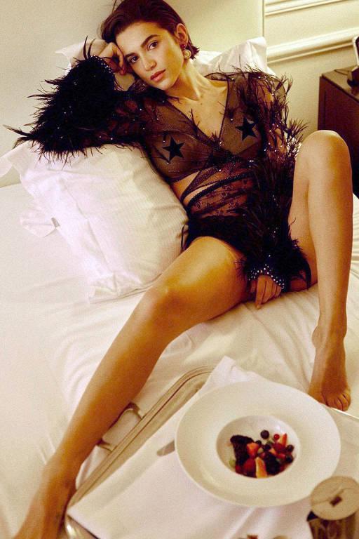 Imagens da atriz Manu Gavassi