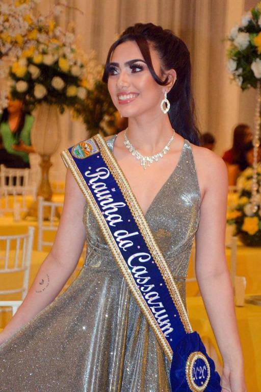 Concurso Rainha das Rainhas 2020