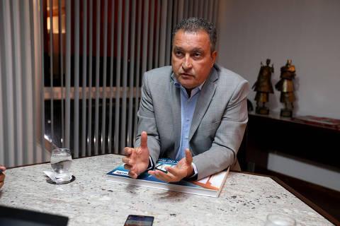 'Brasil vai mergulhar no caos em duas semanas por causa da Covid-19', diz governador da Bahia