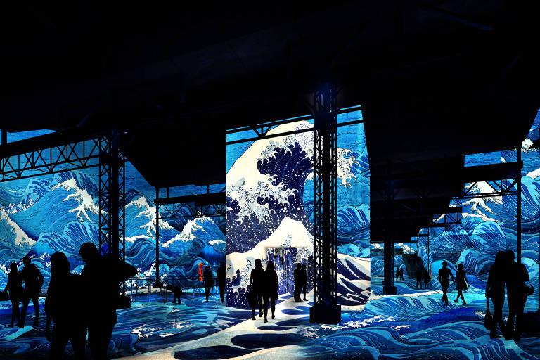 Exposição Japão em Sonhos