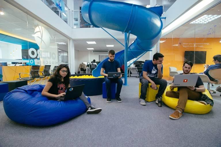 Ambiente de startups