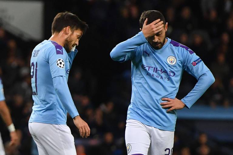 Manchester City foi banido pela Uefa pelas duas próximas temporadas da Champions League