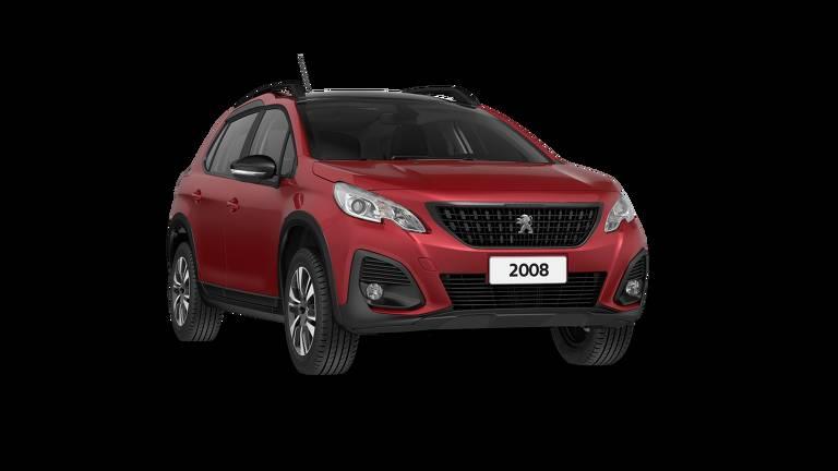 Peugeot 2008 THP 2020