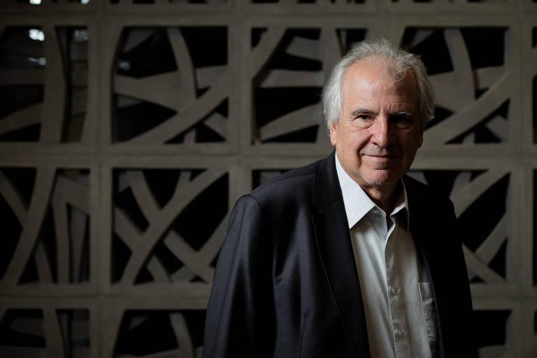 Empresário Rubens Menin; dono da CNN Brasil, ele adquire 100% da rádio Itatiaia