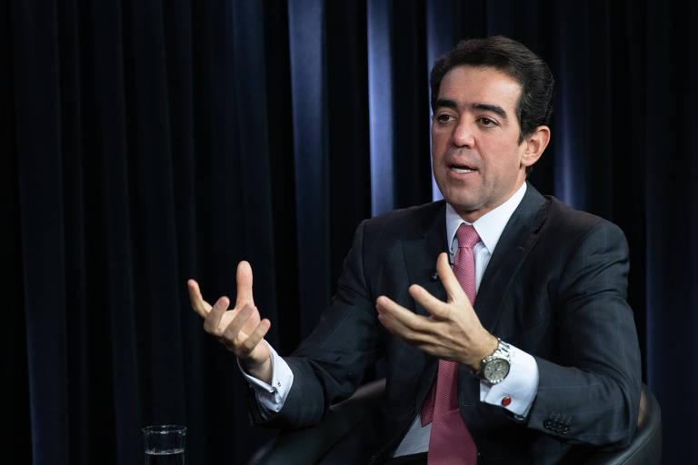 Bruno Dantas, ministro do TCU (Tribunal de Contas da União), solicitou em 2017 análise do pagamento de gratificações a magistrados da União