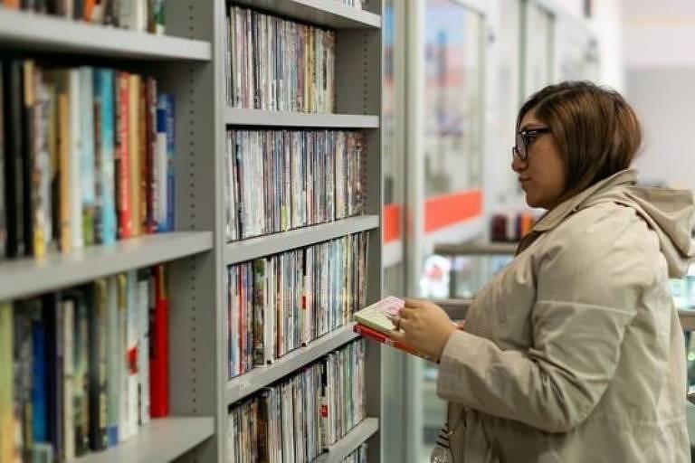No auge, locadoras de vídeo somaram cerca de 4 mil lojas em São Paulo