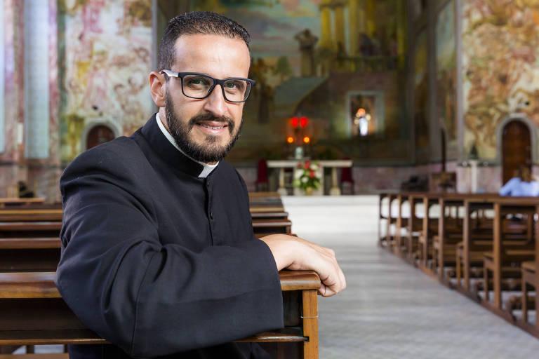 Pela primeira vez, Canção Nova assume paróquia de São Paulo