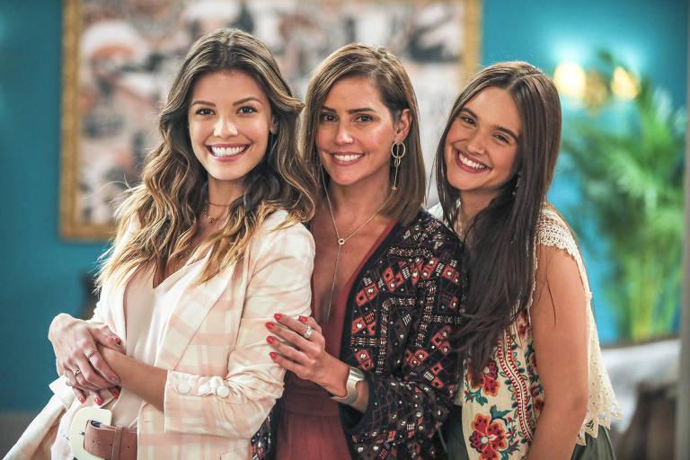 'Salve-se Quem Puder', nova novela da Globo, é assustadoramente idiota