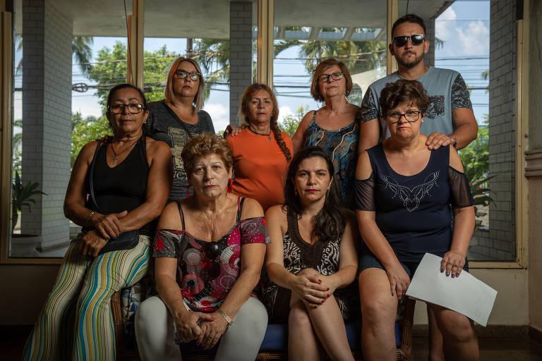 Família quer desistir de viagem de cruzeiro para a Ásia por causa do corona vírus
