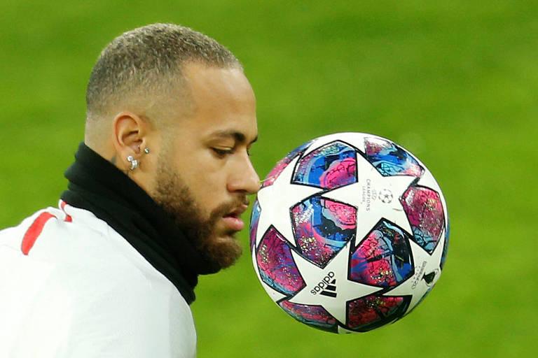 De volta à Champions, Neymar tenta enfim ser decisivo para o PSG ...