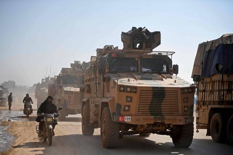 Batalha é 'prelúdio da derrota final' dos rebeldes na Síria, diz Assad