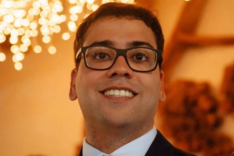 Lucas Azevedo Paulino - mestre e doutorando em Direito Constitucional pela UFMG, e visiting fellow da Universidade de Harvard.