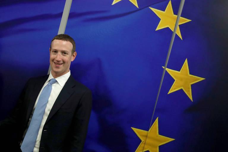 Bruxelas iniciará investigação antitruste formal sobre Facebook