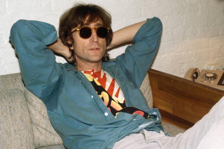 Bob Gruen virá ao Brasil para abertura de exposição de John Lennon