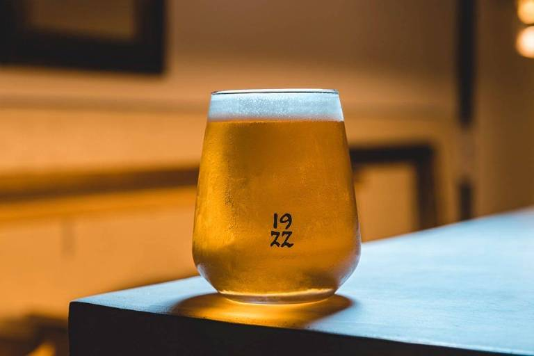 Chope da 1922 Cervejaria