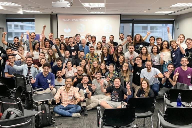 Programa de Embaixadores Politize! seleciona pessoas que querem causar transformações no Brasil