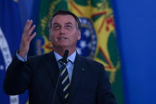 BOLSONARO / CASA CIVIL / BRAGA NETTO / ONYX / REFORMA MINISTERIAL