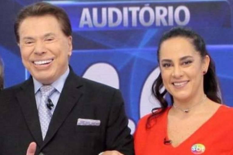 Filha de Silvio Santos, Silvia Abravanel perde vaga no SBT